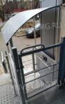 Подъемник для инвалидов ПВИТ 2000-5 ТДИнваторг Купить