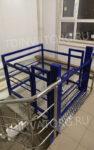 Подъемник для инвалидов ПВИТ 2000Т-2 ТДИнваторг Купить