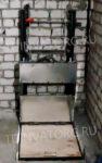 Подъемник для инвалидов ПВИТ 2000Т-Г ТДИнваторг Купить